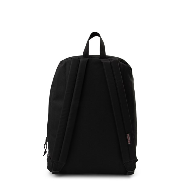 alternate image alternate view JanSport Super FX Backpack - BlackALT1