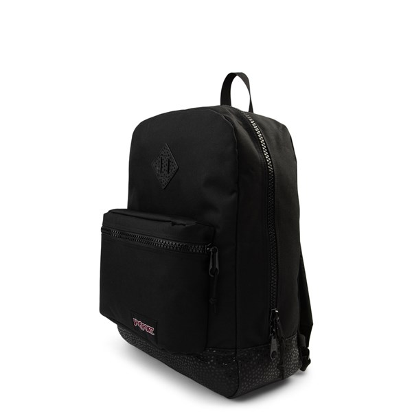 alternate image alternate view JanSport Super FX Backpack - BlackALT2