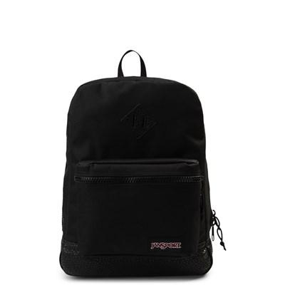 Main view of JanSport Super FX Backpack - Black