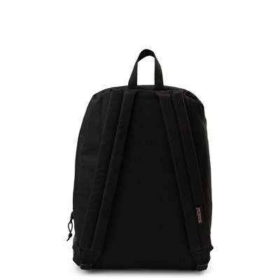 Alternate view of JanSport Super FX Backpack - Black