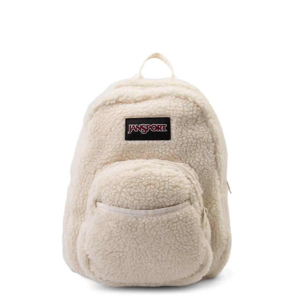 JanSport Half Pint FX Sherpa Mini Backpack