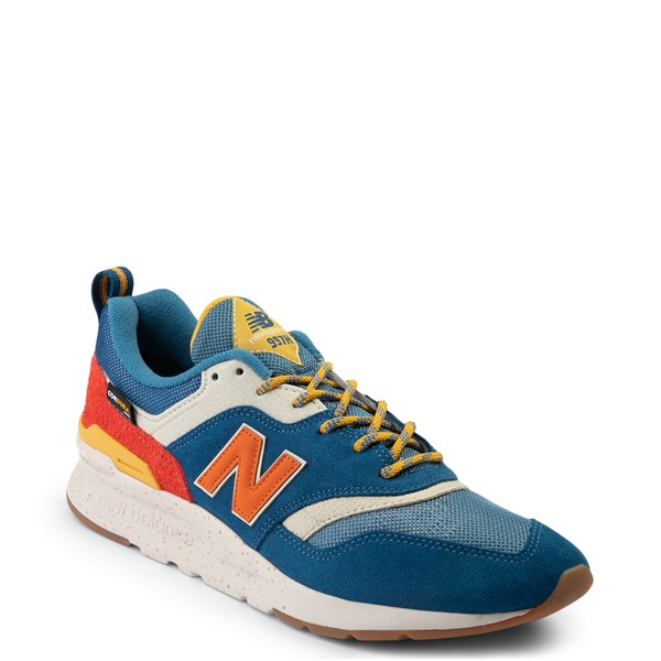 alternate image alternate view Mens New Balance 997H Athletic ShoeALT5