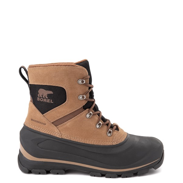 Mens Sorel Buxton Boot - Tan