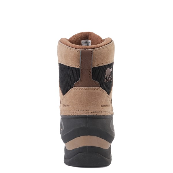 alternate image alternate view Mens Sorel Buxton BootALT4