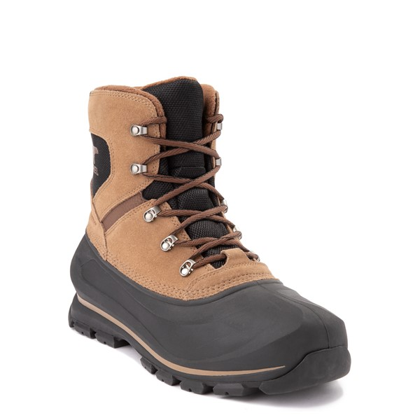 alternate image alternate view Mens Sorel Buxton BootALT5