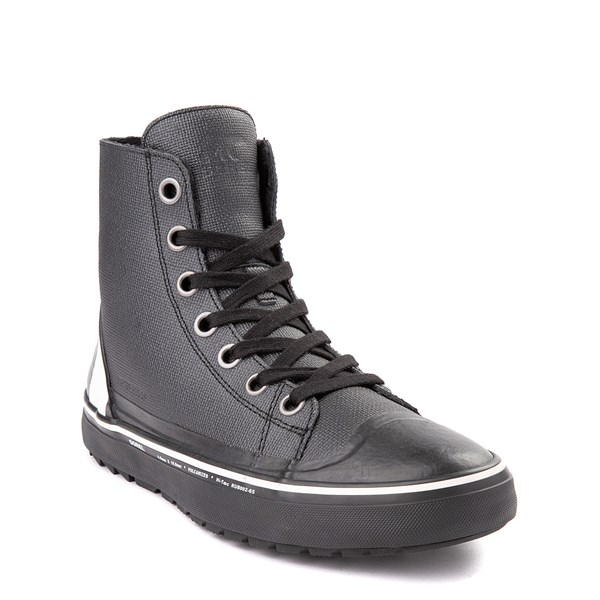alternate image alternate view Mens Sorel Cheyanne™ Metro Hi Boot - GreyALT1