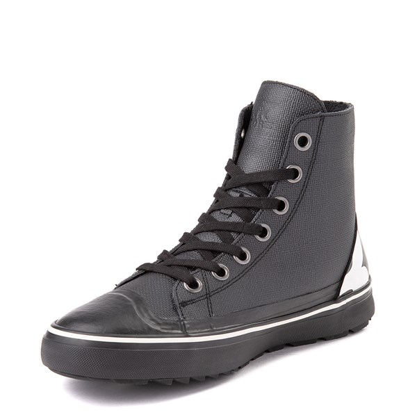 alternate image alternate view Mens Sorel Cheyanne™ Metro Hi Boot - GreyALT3