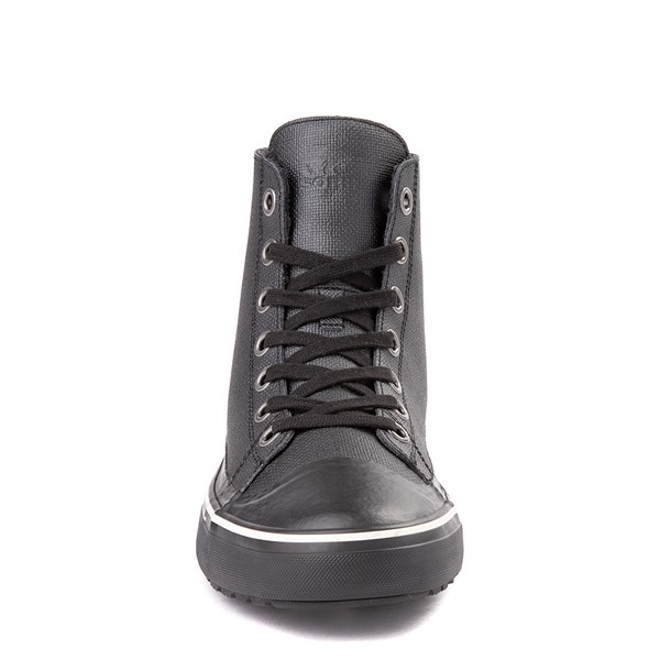 alternate image alternate view Mens Sorel Cheyanne™ Metro Hi Boot - GreyALT4
