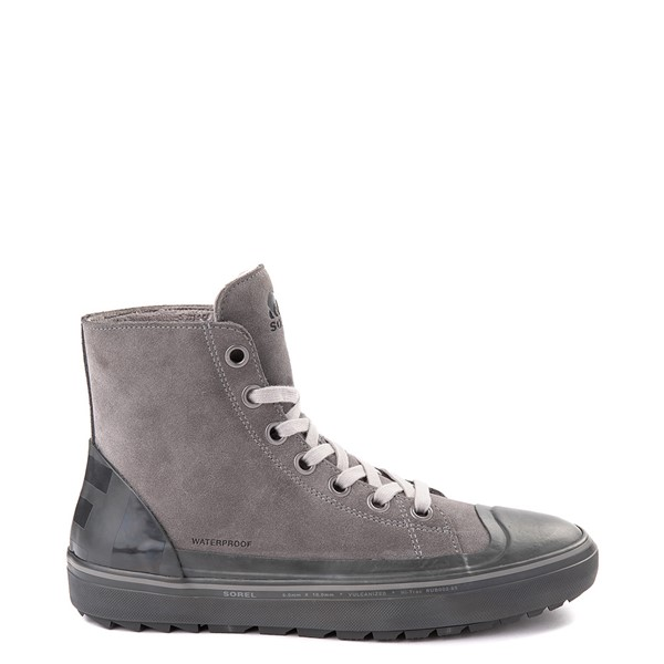 Mens Sorel Cheyanne™ Metro Hi Boot - Quarry