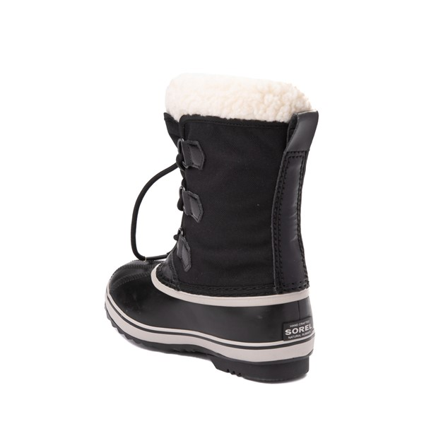 alternate image alternate view Sorel Yoot Pac Nylon Boot - Little Kid / Big KidALT1