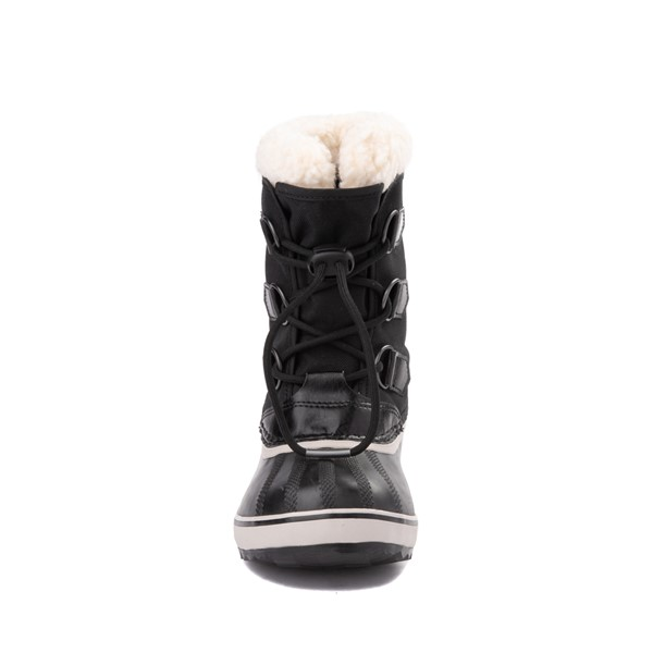 alternate image alternate view Sorel Yoot Pac Nylon Boot - Little Kid / Big KidALT4