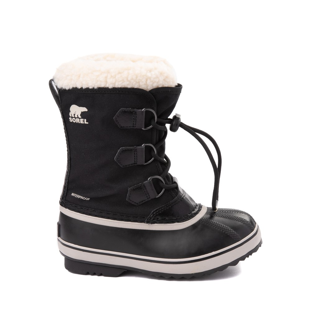 Sorel Yoot Pac Nylon Boot - Little Kid / Big Kid