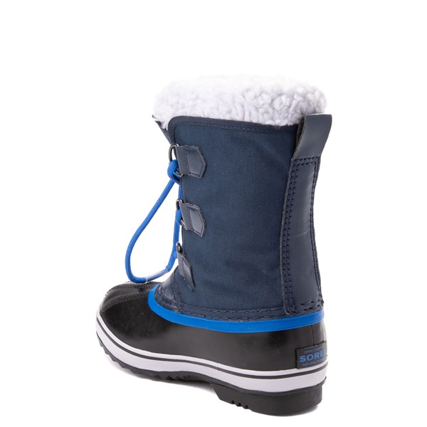 alternate image alternate view Sorel Yoot Pac Nylon Boot - Little Kid / Big KidALT2