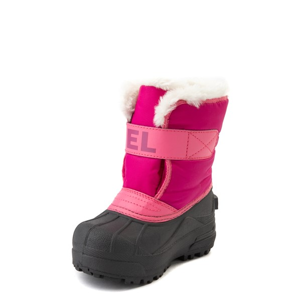 alternate image alternate view Sorel Snow Command Boot - Toddler / Little KidALT2