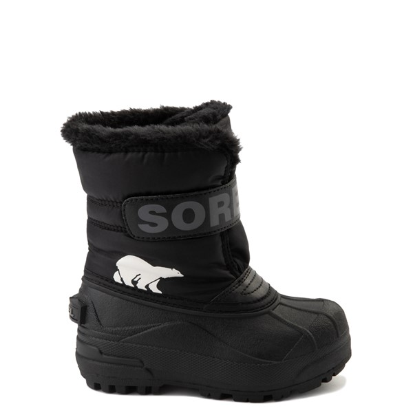 Main view of Sorel Snow Command Boot - Toddler / Little Kid