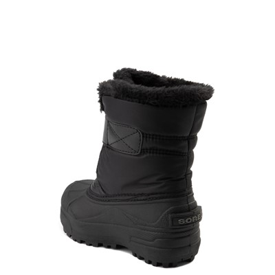 Alternate view of Sorel Snow Command Boot - Toddler / Little Kid