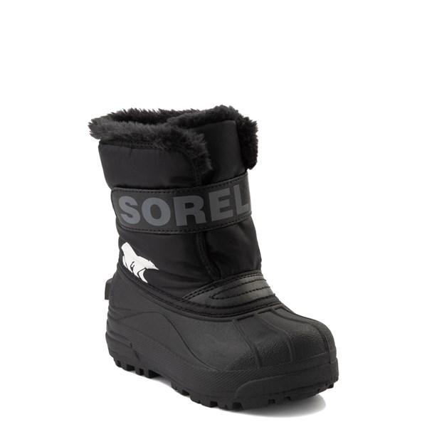 alternate image alternate view Sorel Snow Command Boot - ToddlerALT1