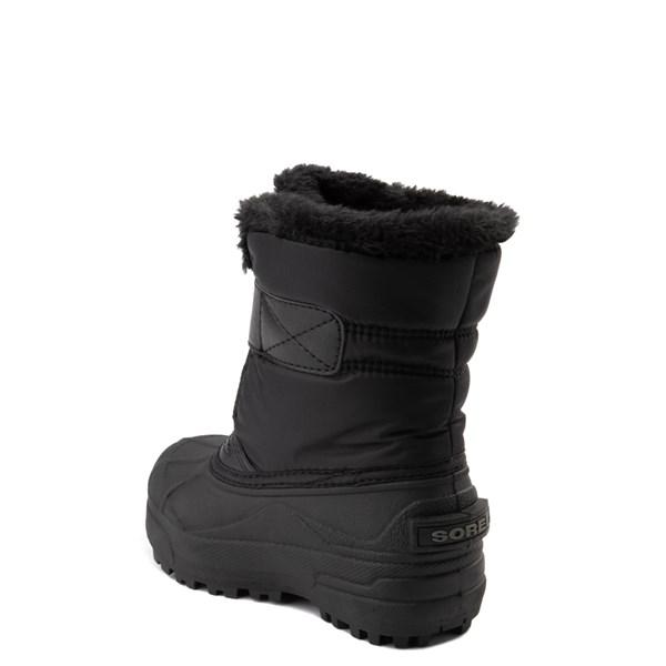 alternate image alternate view Sorel Snow Command Boot - ToddlerALT2