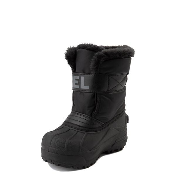 alternate image alternate view Sorel Snow Command Boot - ToddlerALT3