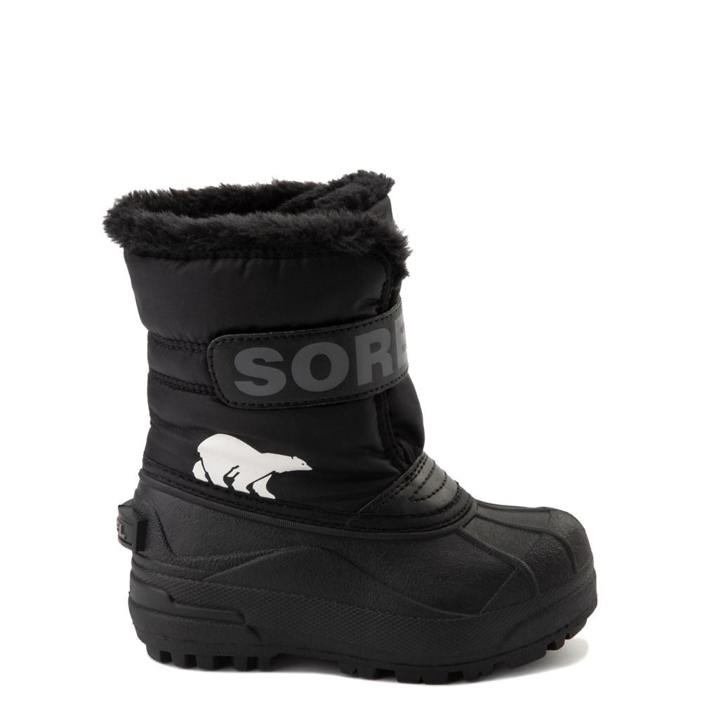 Sorel Snow Command Boot - Toddler