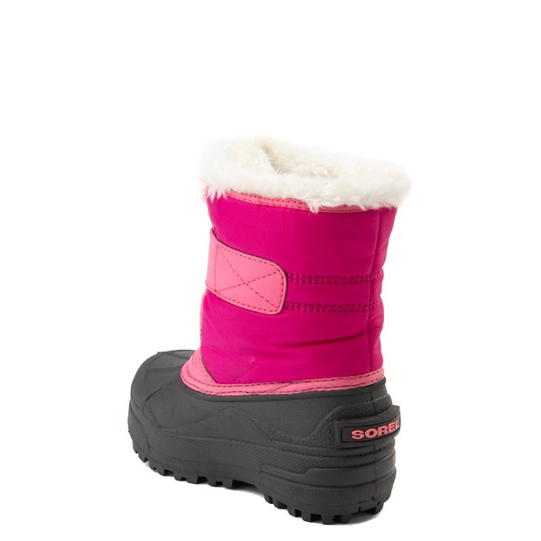 alternate image alternate view Sorel Snow Command Boot - ToddlerALT2