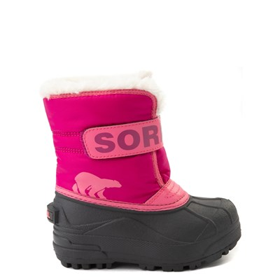 Main view of Sorel Snow Command Boot - Toddler