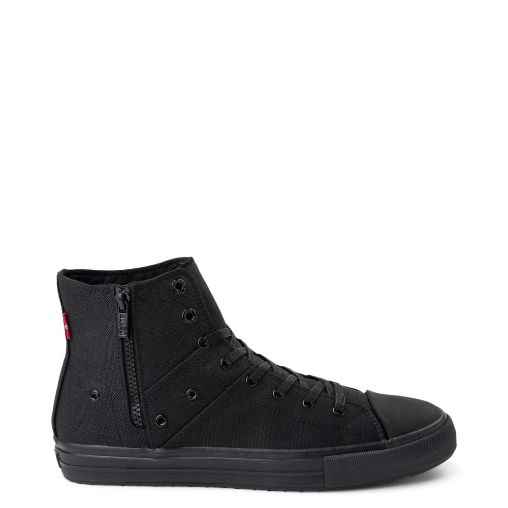 Mens Levi's Zip X Casual Shoe