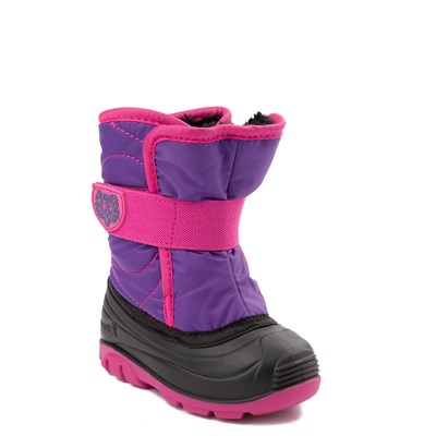 Alternate view of Kamik Snowbug 3 Boot - Toddler