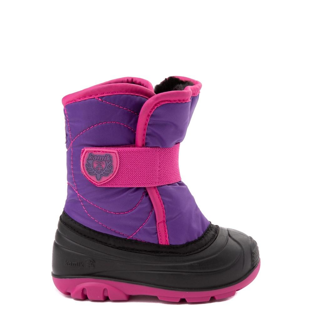 Kamik Snowbug 3 Boot - Toddler