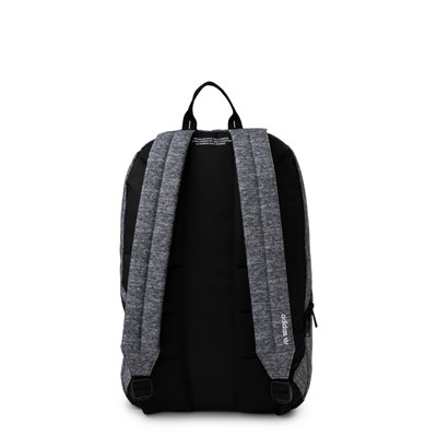 Alternate view of adidas National 3-Stripes Backpack - Heather Grey