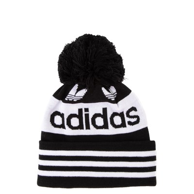 Main view of adidas Pom Beanie