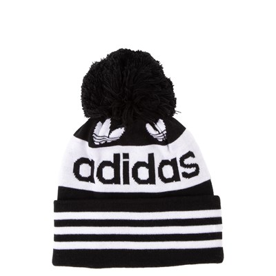 Alternate view of adidas Pom Beanie