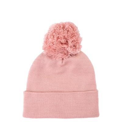 Alternate view of adidas Trefoil Pom Beanie