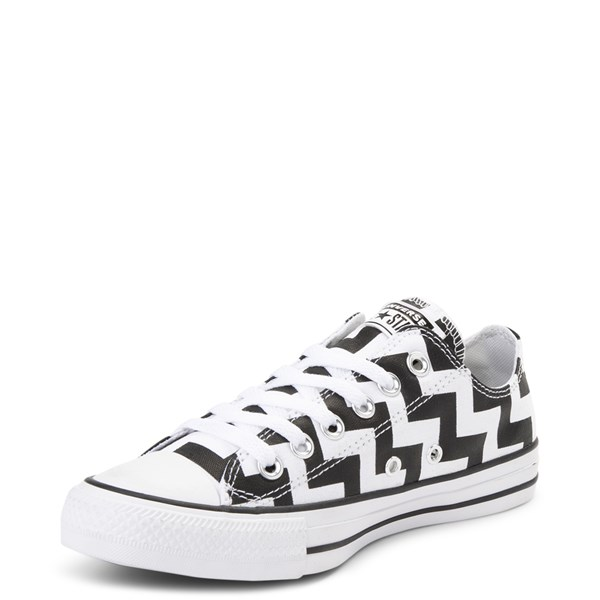 alternate image alternate view Womens Converse Chuck Taylor All Star Lo Glam Dunk SneakerALT3