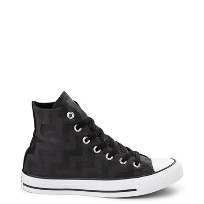 Main view of Womens Converse Chuck Taylor All Star Hi Glam Dunk Sneaker