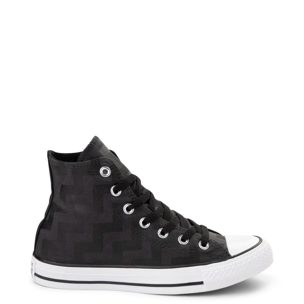 Womens Converse Chuck Taylor All Star Hi Glam Dunk Sneaker