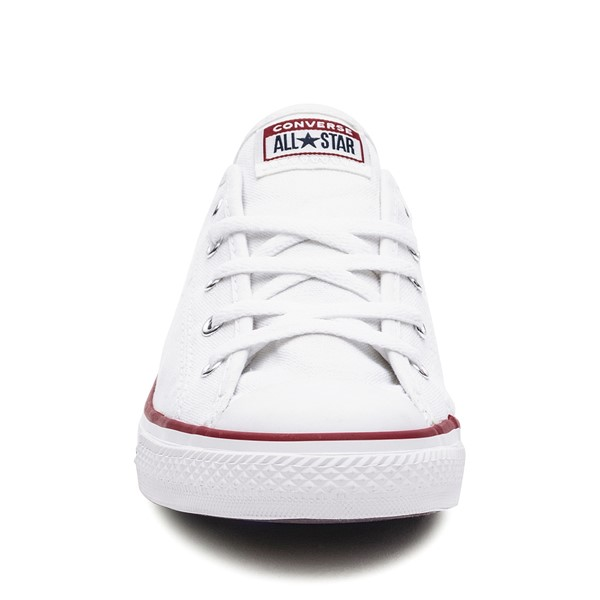 alternate image alternate view Womens Converse Chuck Taylor All Star Dainty SneakerALT4