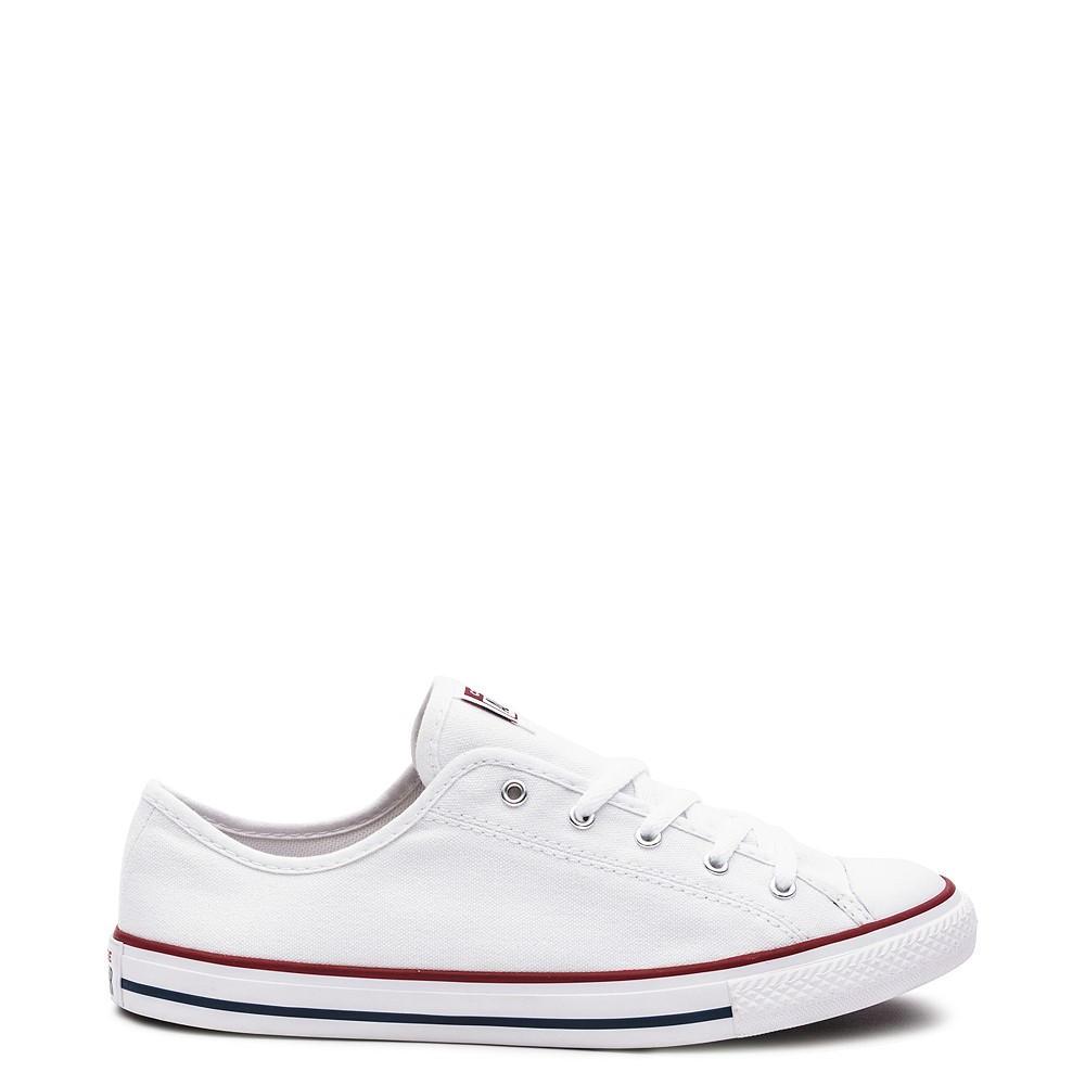 Womens Converse Chuck Taylor All Star Dainty Sneaker