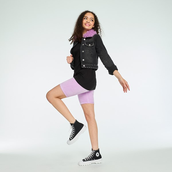 alternate image alternate view Womens Converse Chuck Taylor All Star Hi Lugged SneakerALT1B