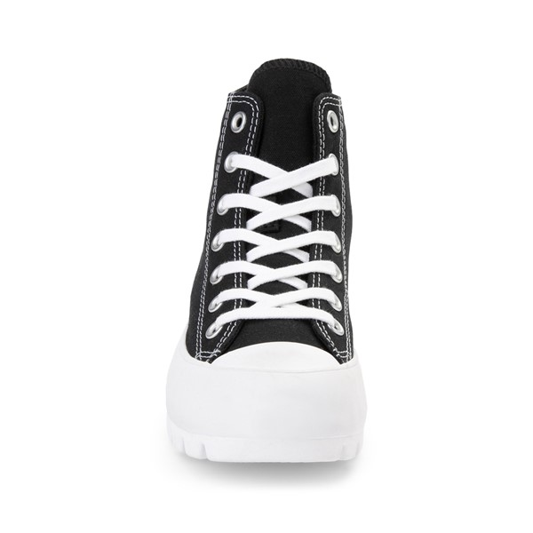 alternate image alternate view Womens Converse Chuck Taylor All Star Hi Lugged SneakerALT4