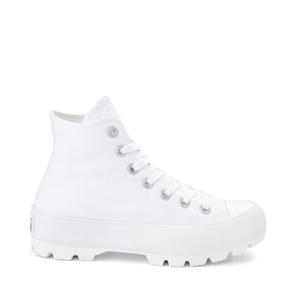 Womens Converse Chuck Taylor All Star Hi Lugged Sneaker
