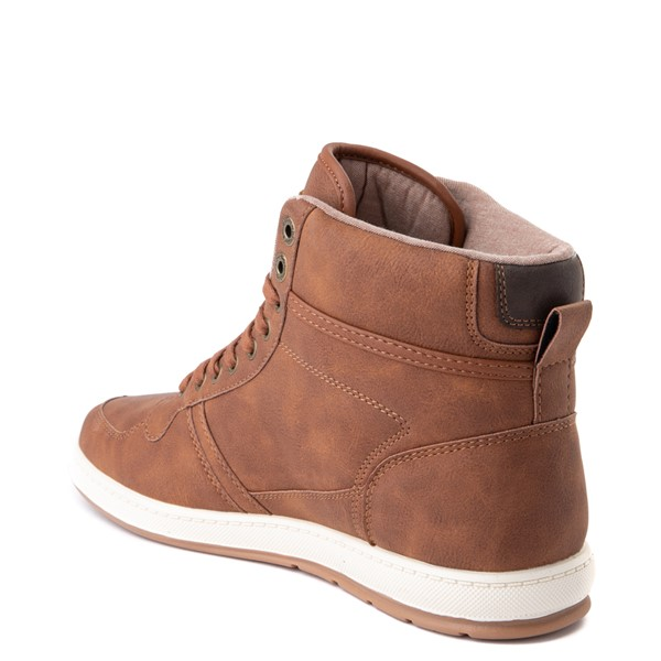 alternate image alternate view Mens Levi's Stanton Hi Casual ShoeALT1