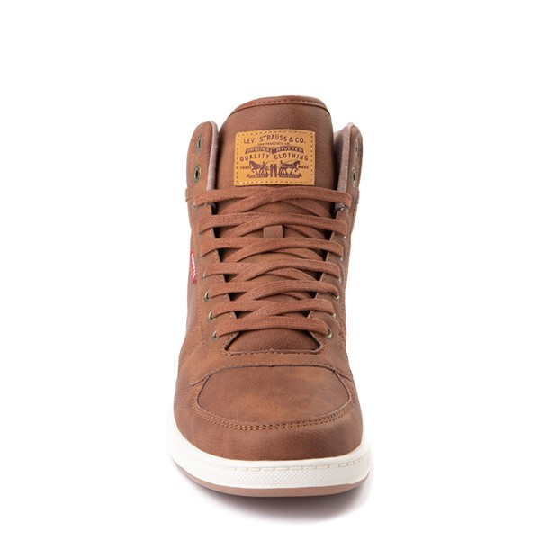 alternate image alternate view Mens Levi's Stanton Hi Casual ShoeALT4