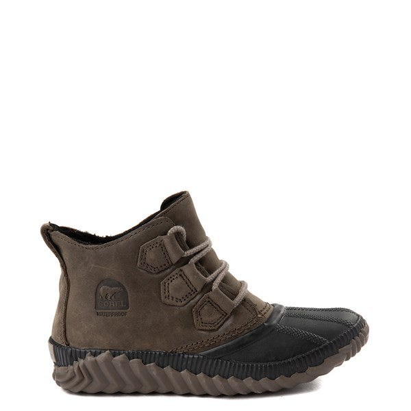 Womens Sorel Out N' About Plus Boot