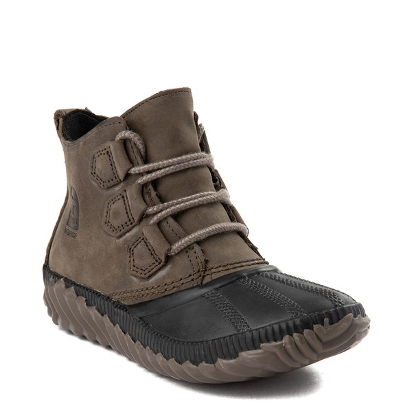 alternate image alternate view Womens Sorel Out N' About Plus BootALT1