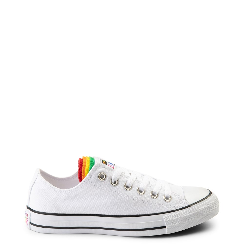 Converse Chuck Taylor All Star Lo Multi Tongue Sneaker