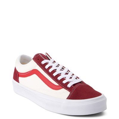Alternate view of Vans Retro Sport Style 36 Skate Shoe
