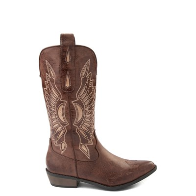 Main view of Womens Coconuts by Matisse Bandera Western Boot