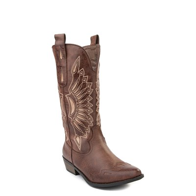 Alternate view of Womens Coconuts by Matisse Bandera Western Boot