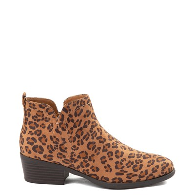 Main view of Womens MIA Jaymi Ankle Boot